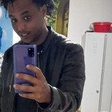 Ibrahim , 22  , Wachtendonk