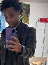 Ibrahim , 22, Germany, Wachtendonk