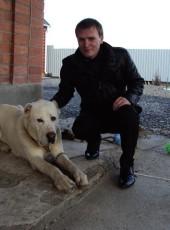 oleg, 37, Russia, Azov