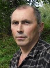sergey, 52, Belarus, Mazyr