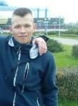 Konstantin, 23, Babruysk
