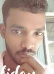 Suda, 23  , Colombo
