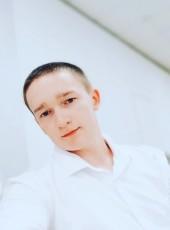 Gennadiy, 22, Russia, Krasnoyarsk