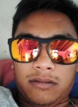 Redz, 24, Batangas