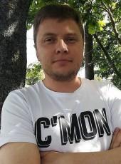 Alexander, 37, Belarus, Minsk
