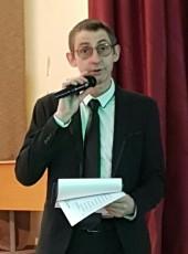 Vladimir A., 51, Russia, Saint Petersburg