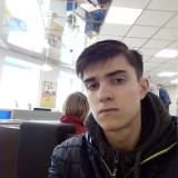 Andrey, 20  , Okhtyrka