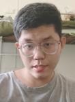 kun, 23, Beijing
