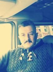 ersincan, 42, Turkey, Sultangazi
