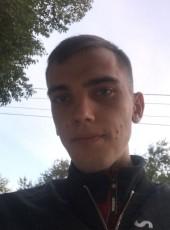 Nikolay, 23, Russia, Volgograd