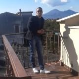 Max, 42  , San Marzano sul Sarno