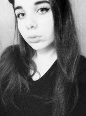 Polina, 23, Russia, Moscow