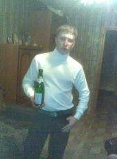 Aleksandr, 34, Russia, Uray