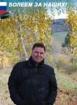 Sergey Ermilov, 50, Moscow