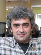 Karabas, 57, Russia, Moscow