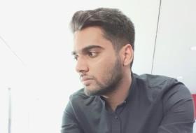 rafqat, 24 - Just Me