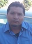 Zacarias, 33  , Guatemala City
