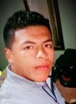 Andrés mairena , 24  , Tegucigalpa