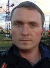 Sergey, 35, Russia, Omsk