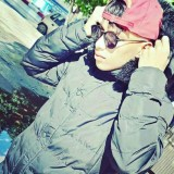 Hamza loukarfi, 18  , El Attaf