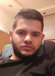 Artur, 24, Udelnaya