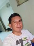Gilbert, 30, Manila