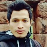 Cristhian, 24  , Abancay