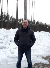 Sergey, 49, Belarus, Horad Barysaw
