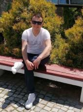 Goran, 28, Serbia, Nis