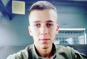 Leonid, 23 - Just Me