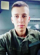Leonid, 23, Ukraine, Lviv