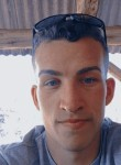 Alan Alberti , 21  , Chapeco