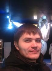 Evgeniy, 33, Russia, Krasnoyarsk