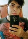 Jesus Enrique, 22  , Ojo de Agua