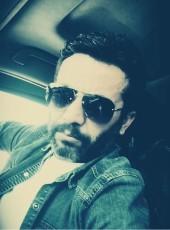 ahmet, 40, Turkey, Maltepe