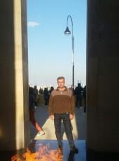 Nizami, 55, Azerbaijan, Baku