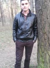 Aleks, 38, Belarus, Minsk
