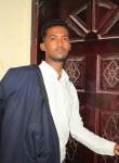 Mustaphi, 23  , Mogadishu