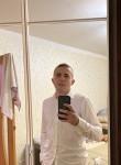 Evgeniy, 20, Krasnoyarsk