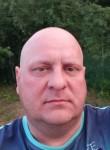 Roman, 43, Druzhnaya Gorka