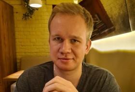 Bohdan, 25 - Just Me