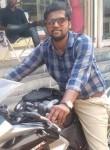 Lakshman, 28, New Delhi