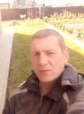 Viktor, 43, Russia, Belgorod