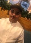 Ahmad, 18, Dubai