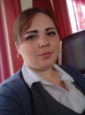 Yulya, 26, Russia, Novosibirsk