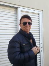 Danlove, 59, Brazil, Mogi das Cruzes