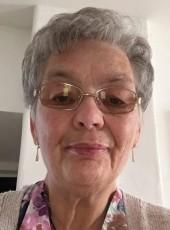 Madeleine, 68, Switzerland, Neuchatel