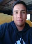 Sergio, 33  , Diego de Almagro