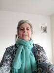 Francine, 65  , Charleroi