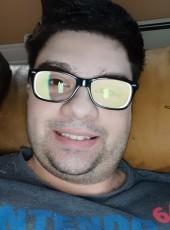 Anthony , 28, Canada, Saint-Leonard